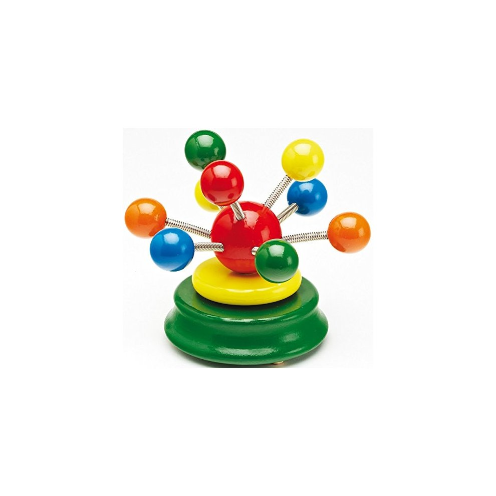 NEW Musical Fantasy Roundabout Sensory Toy Special Needs SEN Autism