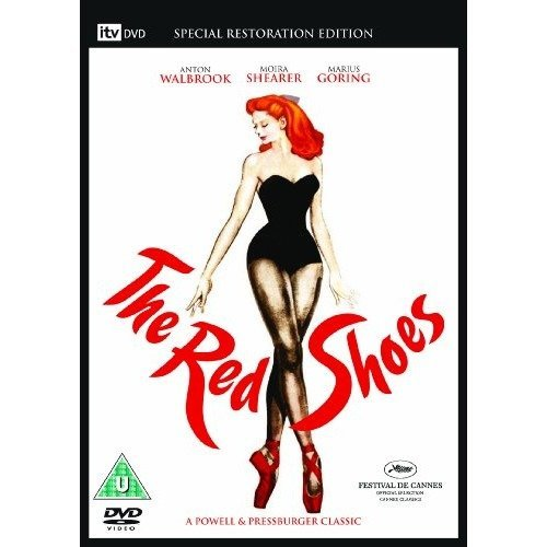 Red Shoes - Special Editon DVD [2009]