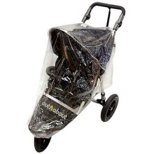 142 Raincover Compatible with ICandy Peach//Peach 2 Pushchair
