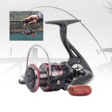 Spinning Fishing Reel Bait Feeder Saltwater Freshwater 3000