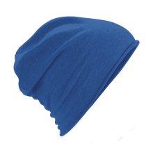 Beechfield Unisex Plain Jersey Beanie Hat