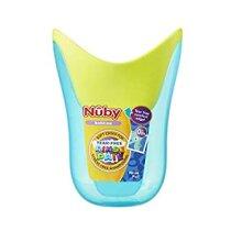Nuby ID6138 Shampoo Rinse Pail with Soft Rim