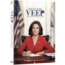 Veep: The Complete Season One [2013] (DVD)