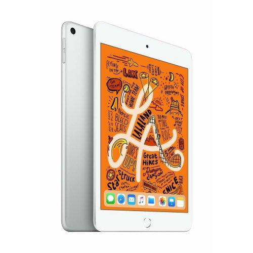 2019 Apple iPad Mini 256GB Wi-Fi (HK) – Silver
