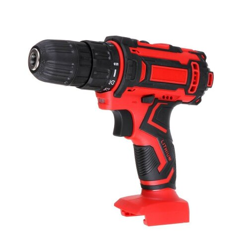 (China) Cordless Electric Screwdriver, Electric Hammer Drill