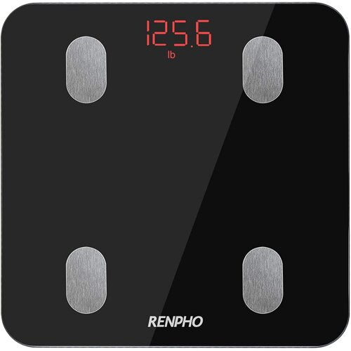 Bluetooth Body Fat Scale, RENPHO