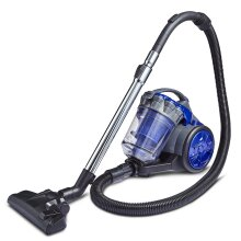 T102000PETS Cylinder Vac, Multi Cyclonic
