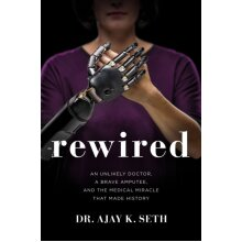 Rewired by Seth & Dr. Ajay K.Suggs & Robert - Used