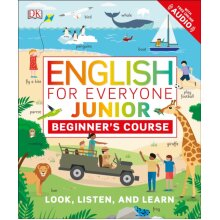 English for Everyone Junior Beginners Course by DK