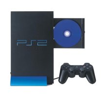 Sony PS2 Console (PS2) - Used