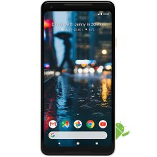 Google Pixel 2 XL Single & eSim   64GB   4GB RAM - Refurbished