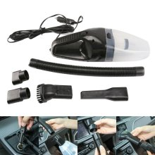 12V 120W Car Truck Handheld Wet & Dry Home Vacuum Cleaner Auto