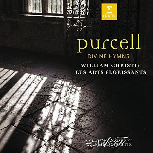 William Christie/les Arts Flor - Purcell: Divine Hymns [CD]