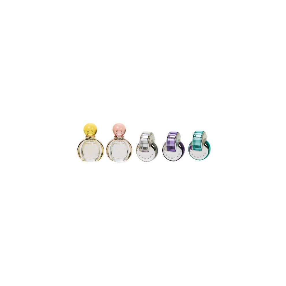 Bvlgari Mini Womens Perfume Gift Set 5