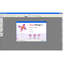 Adobe InDesign CS2 for Windows - Electronic Download English Language Only