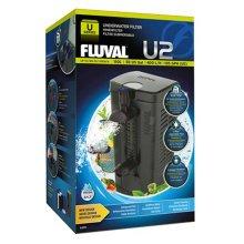 Fluval U2 Underwater Aquarium Filter 110 L (30 US Gal)