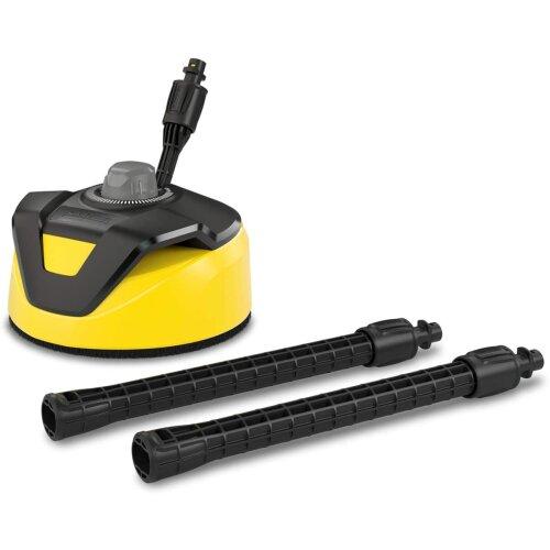 Karcher 2.644-084.0 T 5 Patio Cleaner, Yellow/Black, 99.5 cm*70.8 cm*28.0 cm
