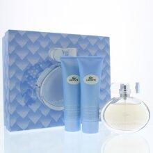 Lacoste Inspiration Perfume By Lacoste Gift Set For Women 50Ml Eau De Parfum Spr