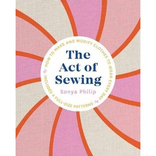 The Act of Sewing | Paperback