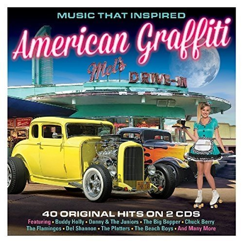 American Graffiti [double Cd]