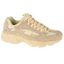 Skechers Stamina-Sterfo 51709-YEL Mens Yellow sneakers
