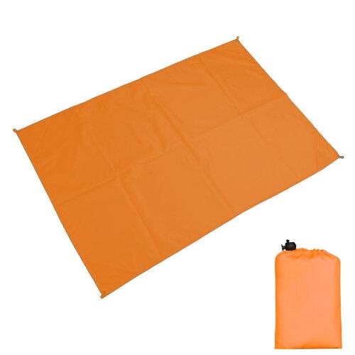 Waterproof Picnic Blanket Soft Rug Travel Outdoor Beach Camping Mat