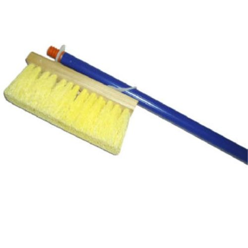 01706 7 in. Polypropylene Roof Brush With Handle