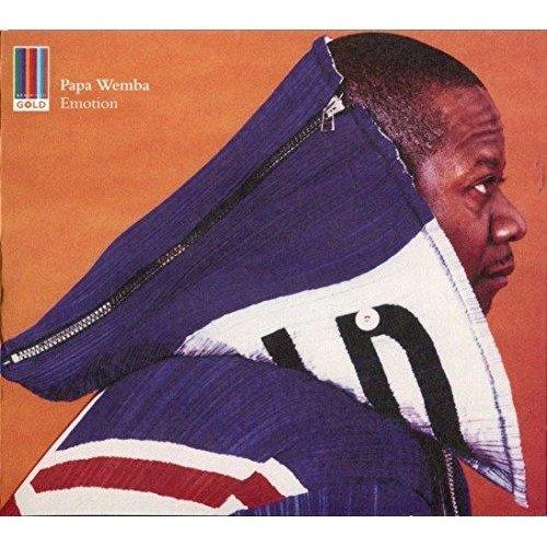 Papa Wemba - Emotion [CD]