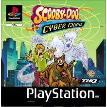 Scooby Doo and the Cyber Chase - Used
