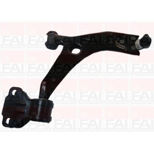 Front Right FAI Wishbone Suspension Control Arm SS7422 for Ford Focus 2.0 Litre Diesel (02/11-05/15)