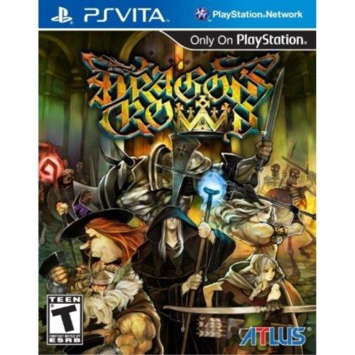 Dragons Crown - PlayStation Vita