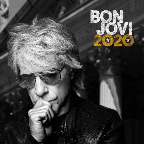 Bon Jovi - Bon Jovi 2020 [CD]