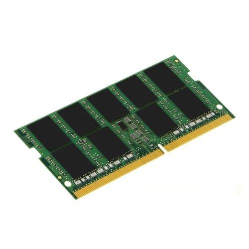 Kingston 4Gb Ddr4 2400Mhz Pc4-19200 Cl17 Sodimm Memory 512X64 KVR24S17S6/4
