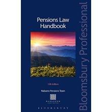 Pensions Law Handbook 13th Ed (Criminal Practice Series) - Used