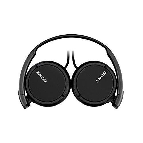 Sony MDR ZX110 Overhead Headphones Black hellip