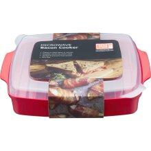 Good2heat Plus Microwaveable Bacon Cooker - Plastic - BPA Free - Dishwasher Safe