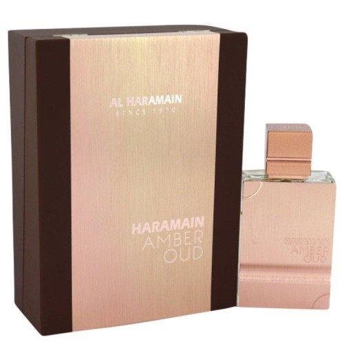 Al Haramain Amber Oud by Al Haramain Eau De Parfum Spray (Unisex) 2 oz