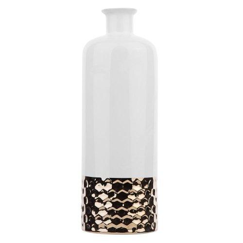 Flower Vase White NOVES