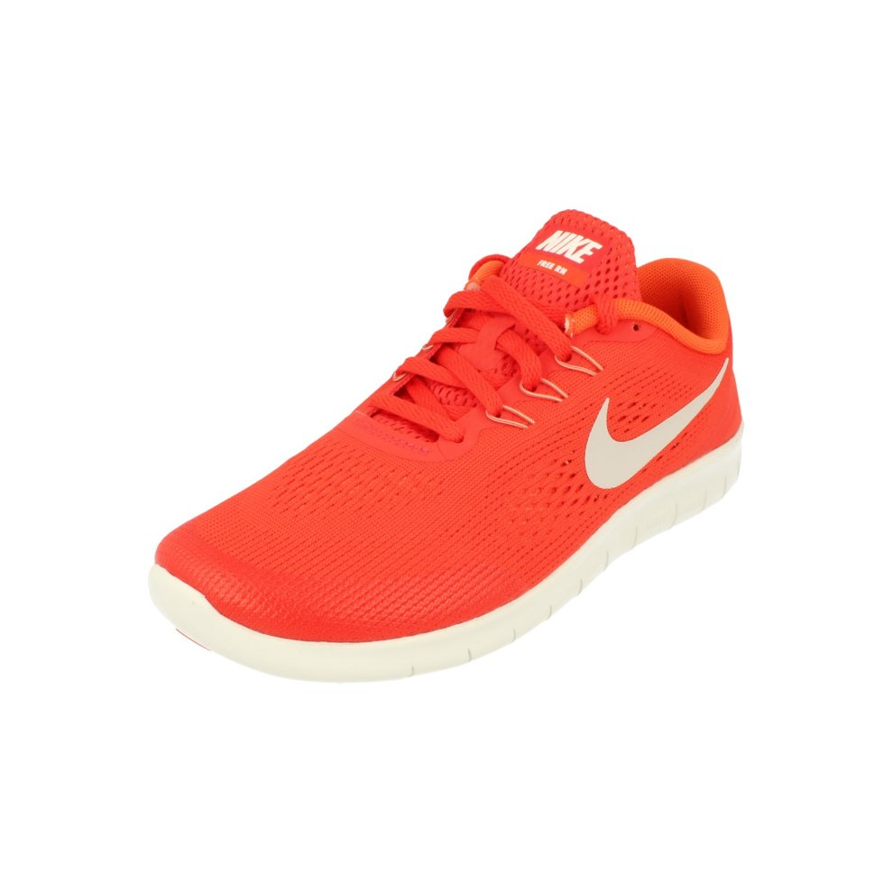 (5) Nike Free RN GS Running Trainers 833989 Sneakers Shoes