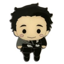 Pin - Yuri On Ice - SD Ched Yuri New Licensed ge50253