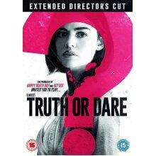 Truth Or Dare [2018] (DVD)