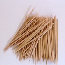 Wooden Cocktail Sticks - 50x1000