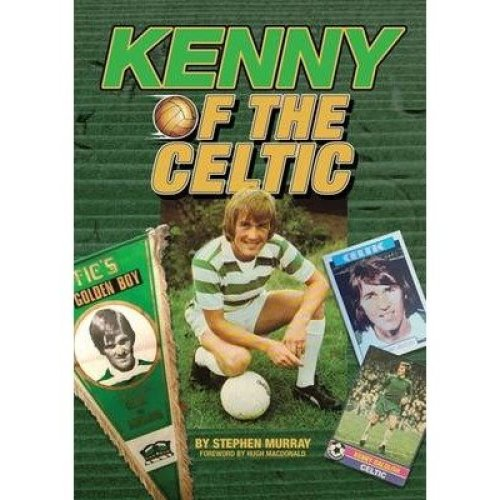 Kenny of the Celtic