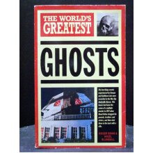 The World`s Greatest Ghosts - Used