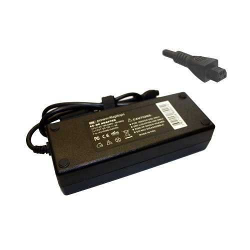 Toshiba Satellite A45-S1511 Compatible Laptop Power AC Adapter Charger