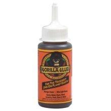 115ml Gorilla Super Tough Glue - Waterproof Adhesive Wood Strong -  glue gorilla 115ml waterproof super adhesive wood strong
