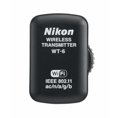 NIKON WT-6 Wireless Transmitter