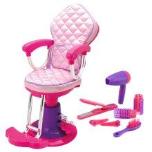 "Molly Dolly 18"" Doll Salon Chair Set"