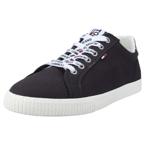Tommy Jeans Casual Sneaker Womens Casual Trainers
