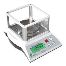 Laboratory Precision Balance 120g x 1mg AM-KB-1203